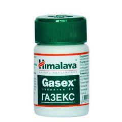 HimalayaGasex Газекс - При газове x 50 таблетки