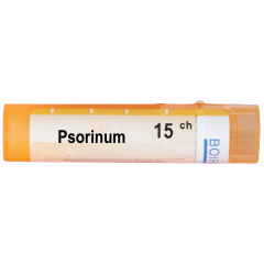 Boiron Psorinum Псоринум 15 СН