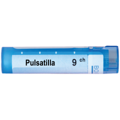 Boiron Pulsatilla Пулсатила 9 СН
