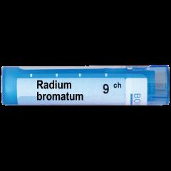 Boiron Radium bromatum Радиум броматум 9 СН
