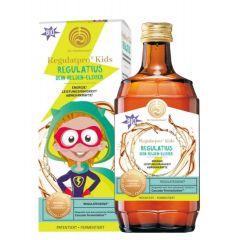 Regulatpro Kids Regulatius Сироп за укрепване на имунната система х350 мл