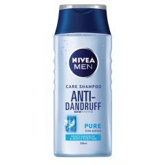 Nivea Men Anti-Dandruff Pure Шампоан против пърхот за мъже 250 мл