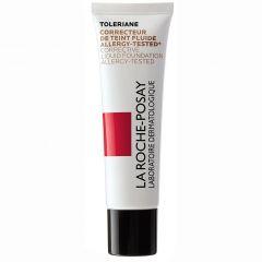 La Roche-Posay Toleriane Коригиращ фон дьо тен флуид за всеки тип чувствителна кожа SPF25 13 пясъчно бежово 30 мл