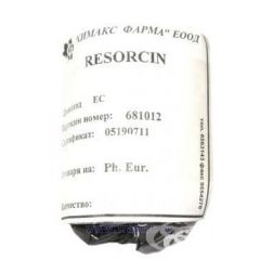 Резорцин прах 50 гр Chemax Pharma
