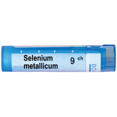 Boiron Selenium metallicum Селениум металикум 9 СН