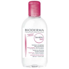 BiodermaSensibio Мицеларна вода за чувствителнакожа 250 мл