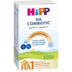 Hipp НА 1 Combiotic мляко за малки деца 0М+ 350 гр