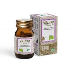 Aboca Sollievo Advanced За чревната функция 420 мг х 45 таблeтки