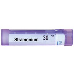 Boiron Stramonium Страмониум 30 СН