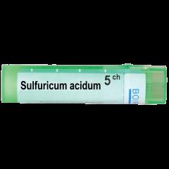 Boiron Sulfuricum acidum Сулфурикум ацидум 5 СН