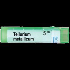 Boiron Tellurium metallicum Телуриум металикум 5 СН