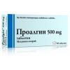 Проалгин при болка и висока температура 500 мг х20 таблетки Actavis