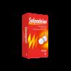 Солпадеин при висока температура и болка x12 ефервесцентни таблетки Omega Pharma