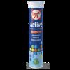 SupraVit Active + Coenzyme Q10 за сила и издръжливост на организма х20 ефервесцентни таблетки