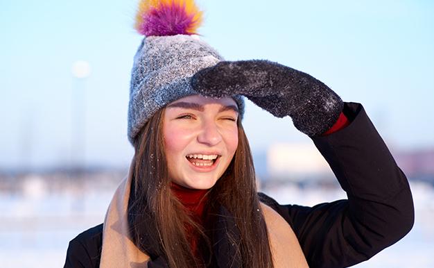 Слънцезащитни кремове през зимата - защо да не ги забравяме