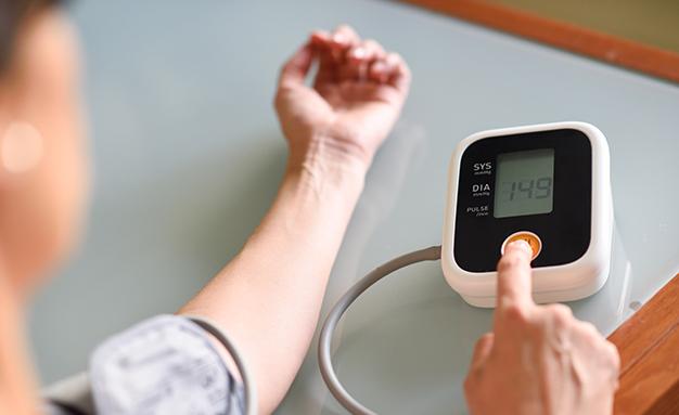 Високото кръвно налягане и как да го балансираме