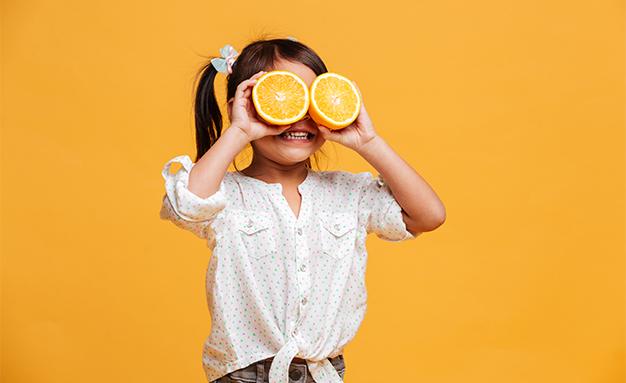 От какви витамини, минерали и микроелементи се нуждаят децата и как да им ги набавим