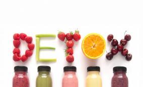 Как да направим здравословен пролетен детокс