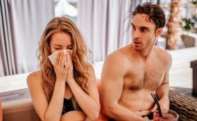 Как да се предпазим от летните вируси