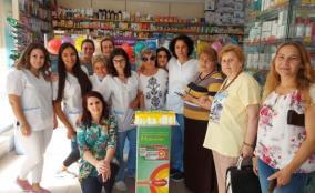 Единствената денонощна аптека в Хасково навършва 21 години