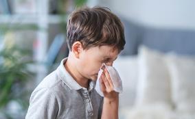 Как да изберем капки за нос за хремата на децата