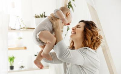 Атопичен дерматит при бебета