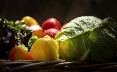 Kакво да ядем през есента, за да повишим имунитета си