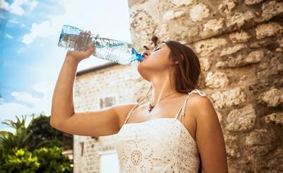 Слънчев удар – лечение и превенция