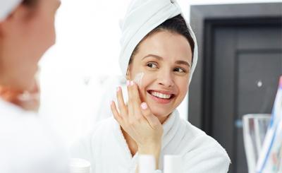 Грижа за кожата на лицето – вечерен ритуал