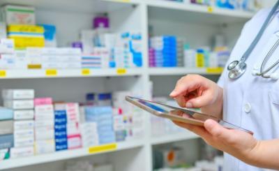 Електронни рецепти и в Аптеки Гален