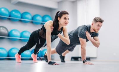 Кои са най-важните витамини и минерали за спортуващите хора